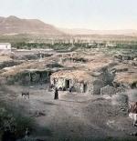 صورة قديمة جدا لفلسطين