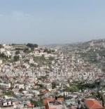 صورة نادرة لمدن فلسطين