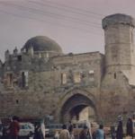 صورة نادرة لمدينة القدس