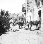 صورة قديمة جدا ونادرة لمدينة القدس