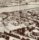 صورة قديمة لمدينة القاهرة