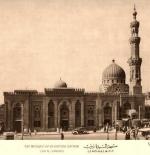 صورة مسجد السيدة زينب