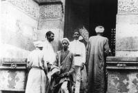 صورة قديمة جدا لمصر