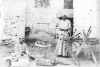 صورة قديمة ونادرة في مصر