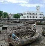 مقبرة موروني قوارب