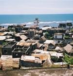 منازل في مدينة جزر القمر