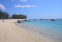 شاطئ موريشوس