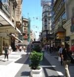 شارع فلوريدا بالأرجنتين