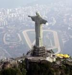 تمثال السيد المسيح
