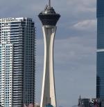 برج ستراتوسفير في لاس فيغاس
