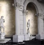 تماثيل في لاس فيغاس