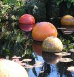 الحدائق استوائية فيرتشايلد