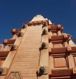 البناء المكسيكي