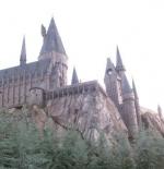 قلعة هاري بوتر