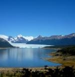 حديقة الأنهار الجليدية