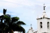 الكنيسة في البرازيل