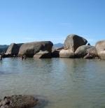 حمام السباحة الطبيعية