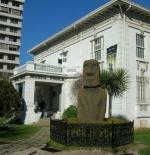 موي تمثال في فينيا دل مار