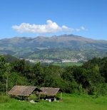 الطبيعة في الاكوادور