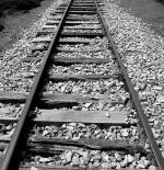 مسارات القطار في كوتوباكسي