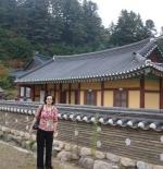 معبد بوذي في سيول