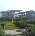 الملعب الأولمبي في جوانزو