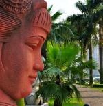 تمثال في جوانزو