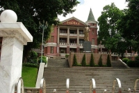 كلية العلوم الطبية