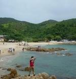 Lamma جزيرة هونغ كونغ