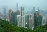 قمة فكتوريا من هونج كونج