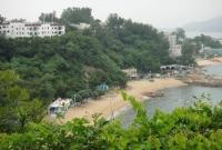 جزيرة تشونغ تشاو