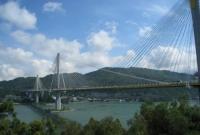 أحدث الجسور المعلقة في العالم