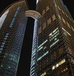 فندق وبرج نينا في هونج كونج
