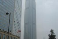 Tallest building in HK