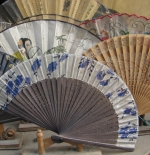 Fans of the Chinese