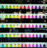 Perfume Display – Shanghai