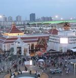 جناح تايلاند في شنغهاي