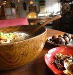 طعام سكان مدينة شنغهاي