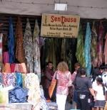 Sentausa Fabric store