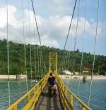 جسر في بالي