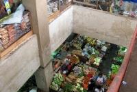 سوق في بالي