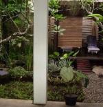 الحديقة في مدينة باندونج
