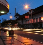 الليل في باندونج