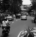 شوارع باندونج