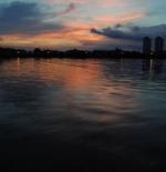البحر في جاكرتا