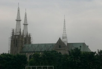 كاتدرائية في جاكرتا