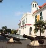 متحف المدينة القديمة باتافيا جاكرتا