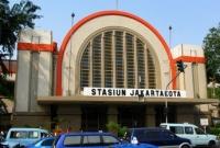 محطة جاكرتا كوتا