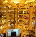 مركز للتسوق في جاكرتا