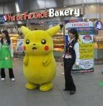 صورة البوكيمون في طوكيو